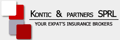 Kontic and partners SPRL